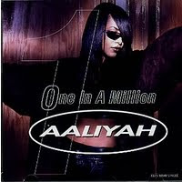 90's Hits Aaliyah - One In A Million