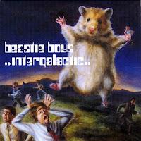 "90's Songs ""Intergalactic"" Beastie Boys"