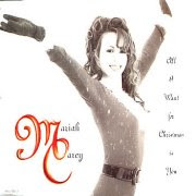 """90's Music """"All I Want For Christmas Is You"""" Mariah Carey"""