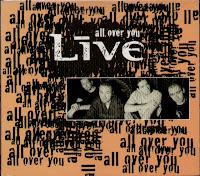 "90's Songs ""All Over You"" Live"