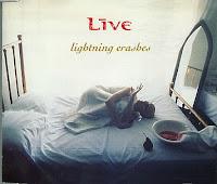 """90's Songs """"Lightning Crashes"""" Live"""