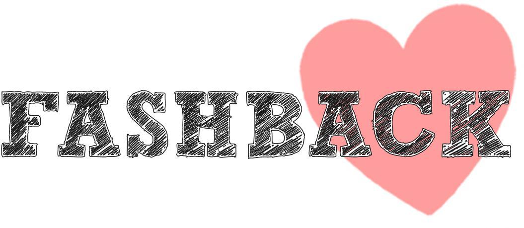 FASHBACK