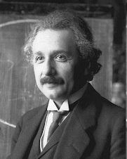 Albert Einstein 1876-1956