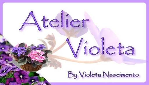 Violeta Nascimento