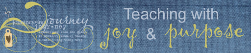 Teaching with Joy and Purpose