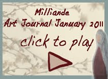 Milliande Art Journal January 2011