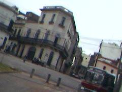 La Brecha de Montevideo