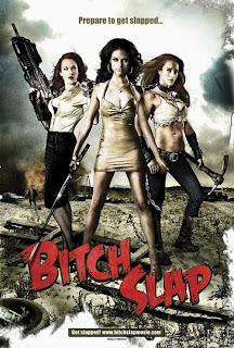 Baixar Bitch Slap - Dual Áudio