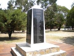 Plaza de los Pioneros