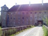 Schloss Petronell exterior