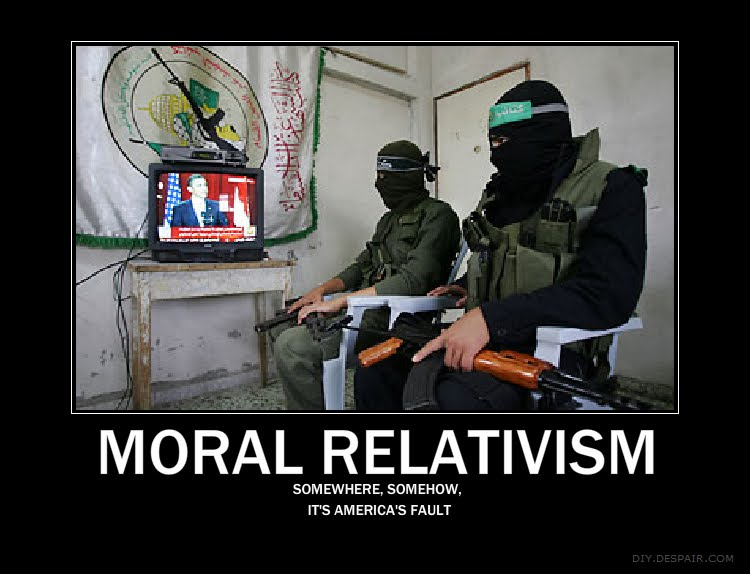 Moral Relativism Essay