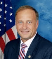 Republican Douchebag Steve King