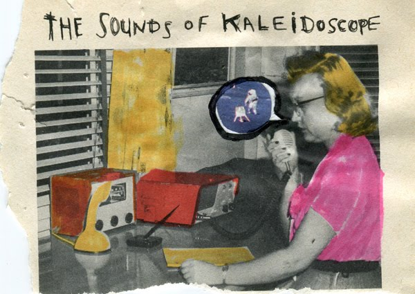 (THE SOUNDS OF) KALEIDOSCOPE