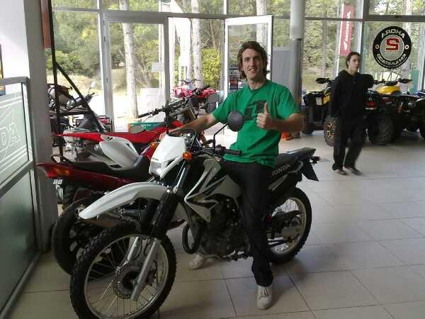Un Argentino Más Para El Dakar 2011 - Actualizado