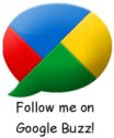 Follow Me On Google Buzz