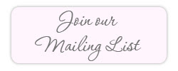 We Would Love To Invite You To Join Our Website Mailing List
