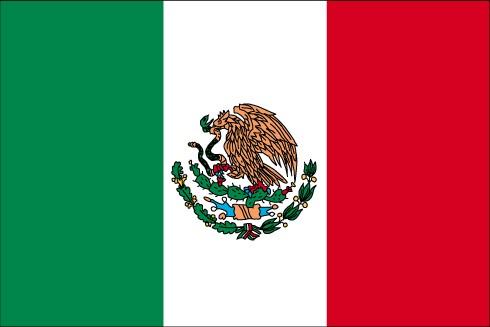 Mme nathalie les p 39 tits singes le drapeau du mexique - Dessin du mexique ...
