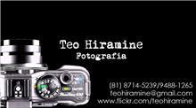 TEO HIRAMINE