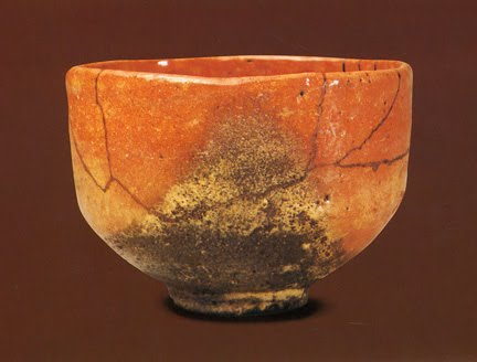 """sen no rikyu sen essay example In other words, the beauty of wabi-sabi """"happens"""", it does not reside in  sen no  rikyu (1522 – 1591), the son of a merchant, brought  for example, old chipped  rice bowls might be lovingly repaired and  similarly, the objects inside a tea  room are not valued based on their maker or cost — mud, paper,."""