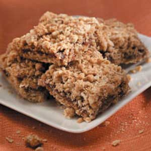 cookie recipe for day 2 date bars date nut bars