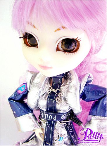 Avril [2005] - Pullip Comic Jupi