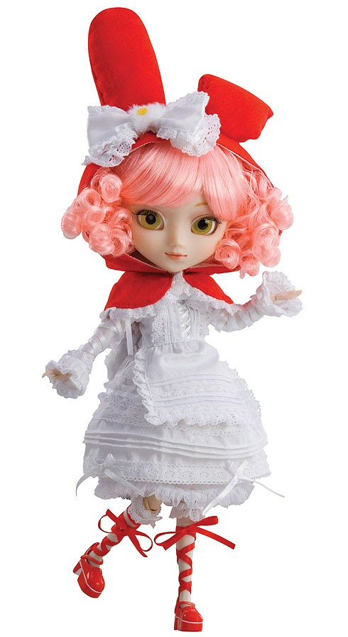 Liste des Pullip 2008 > 2012 Untitled