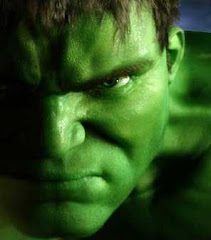 Hulk alias Theo