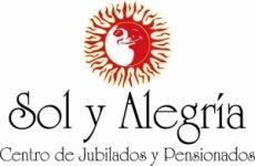 """Centro de Jubilados y Pensionados """"Sol y Alegría"""""""