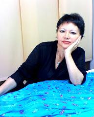En mi taller, marzo, 2010