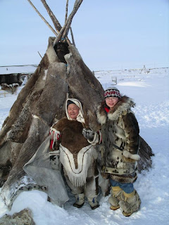 inuit of the artic Arctic inuit, native american cold adaptations may originate from extinct hominids december 20, 2016, oxford university press in the arctic, the inuits have adapted to severe cold and a.