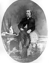 MIHAI EMINESCU IN ANUL 1870