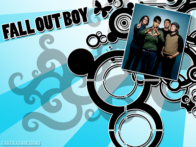 boy wallpapers. Fall Out Boy Wallpapers