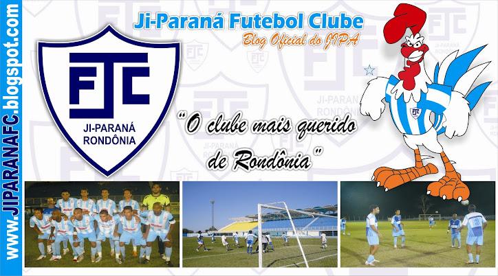 Ji-Paraná Fubebol Clube