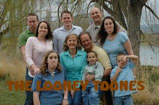 The Looney Toones