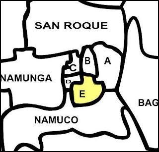 Poblacion E Rosario Batangas