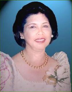 Mayor Ludy Villar