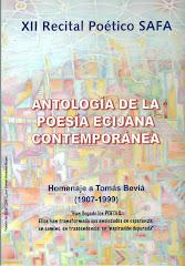 Antología de la Poesía Ecijana Contemporánea
