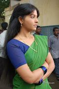 Anjali ( Tamil Actress)