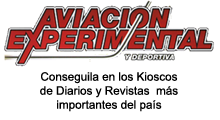 Revista Aviación Experimental