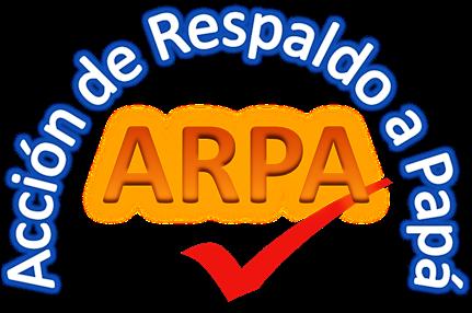 Acción de Respaldo a Papá (ARPA)