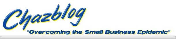 ChazBlog