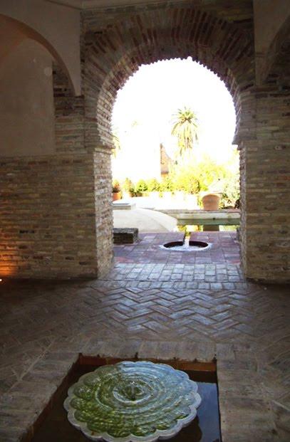 Arqueolugares Xerit Sherish Jerez Medieval Ca