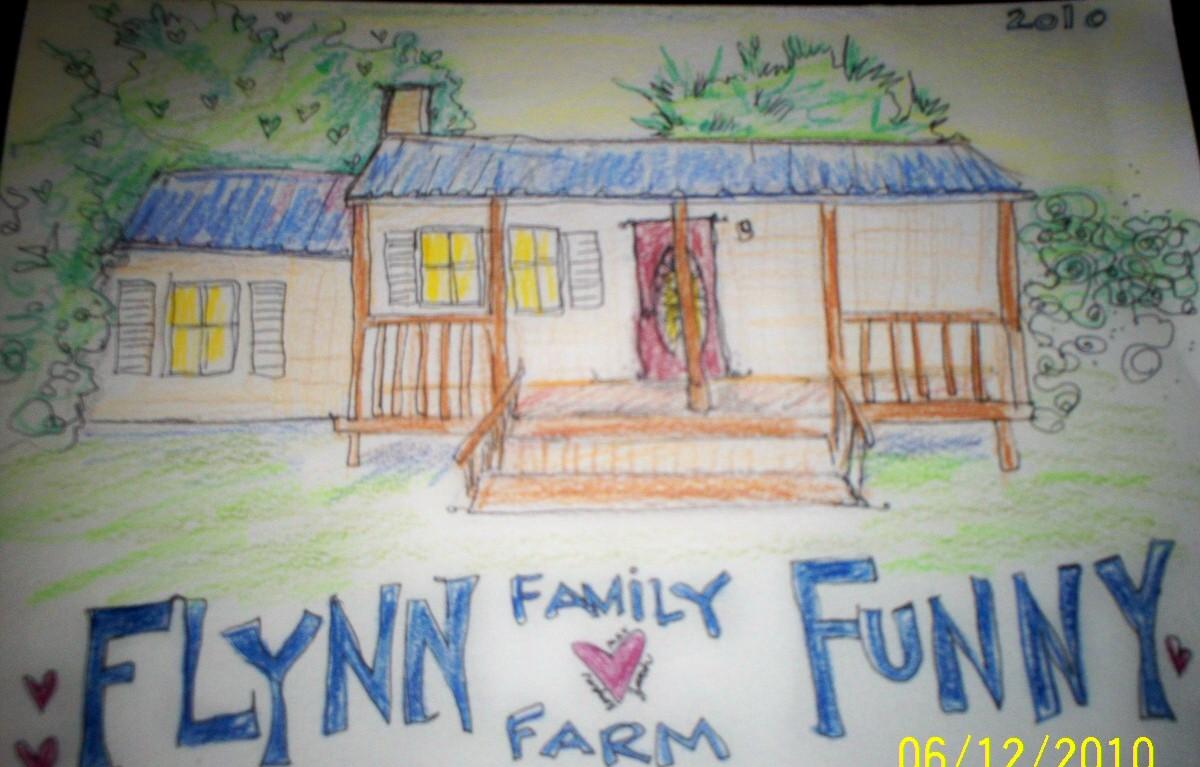 Flynn Family Funny Farm