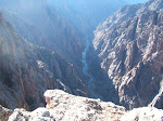Gunnison River / Gorge