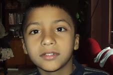 My Son (Diwash Poudel)