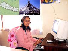 My Wife (Durga Devi Poudel)