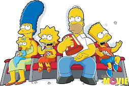 FAMILIA SIMPSONS