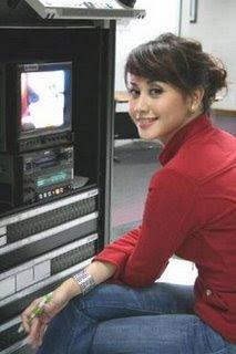 host berita tercantik seindonesia
