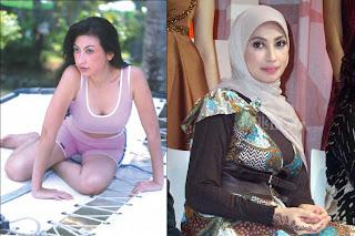 20090626 115714 5689 Artis Indonesia Yang Dulu Sexy, Sekarang Tampil Lebih Sopan