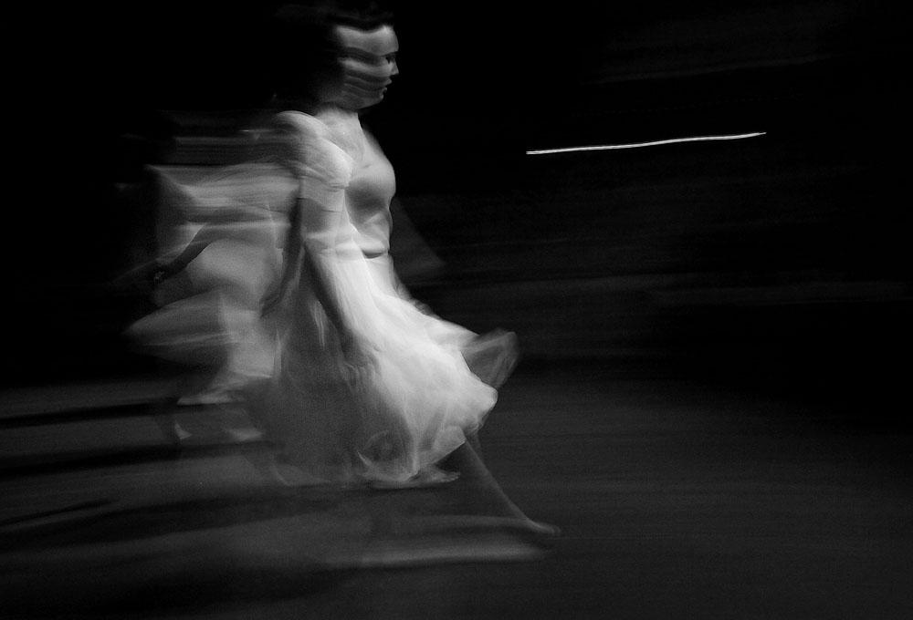 Sandy Huffaker Photo-Journal: Dancers